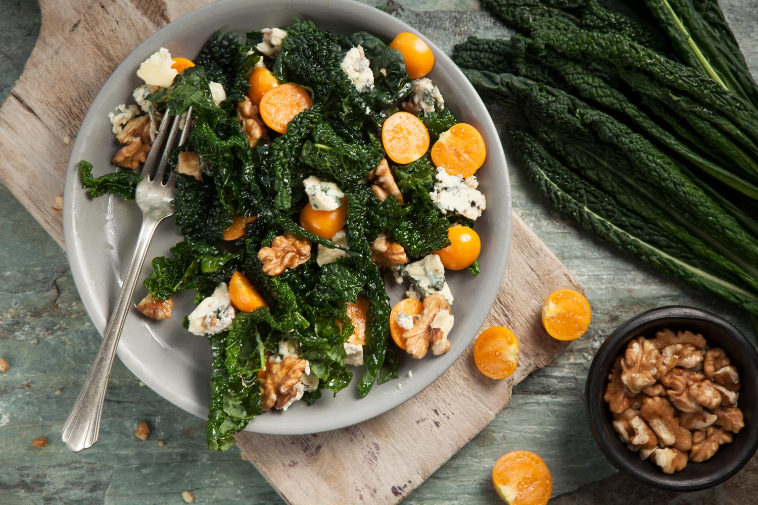 Read more about the article Kale Salad